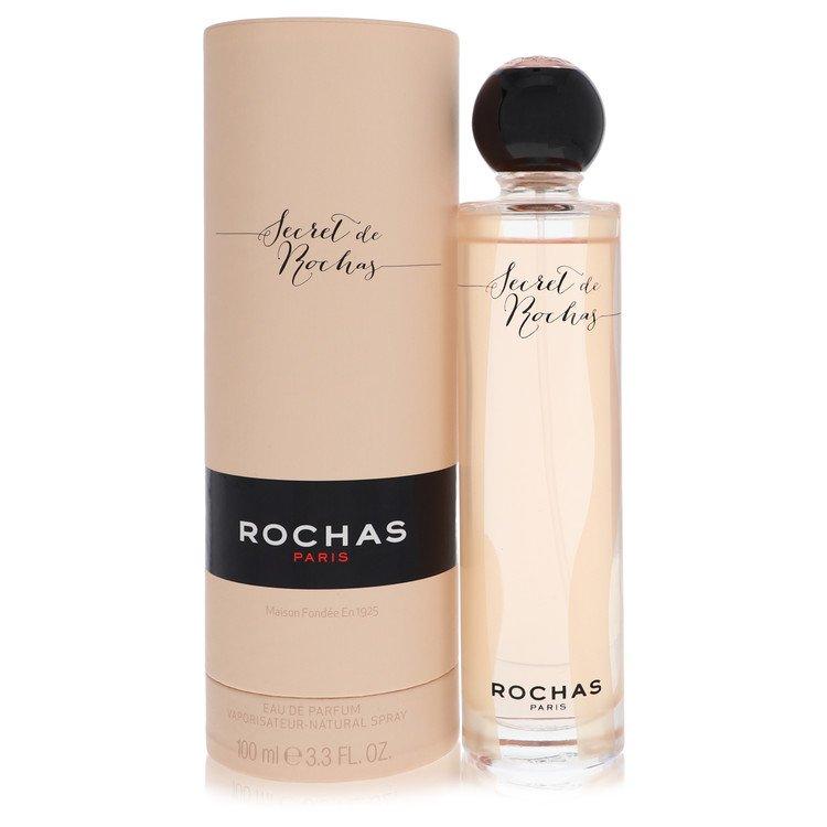 Secret De Rochas Perfume by Rochas 100 ml EDP Spay for Women