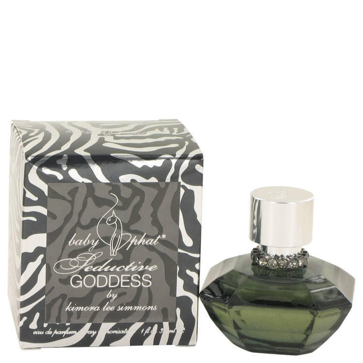 Seductive Goddess Perfume 30 ml EDP Spay for Women