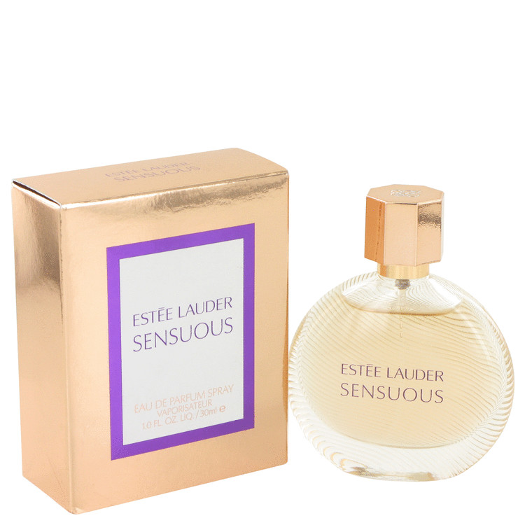 Sensuous Perfume by Estee Lauder 30 ml Eau De Parfum Spray for Women