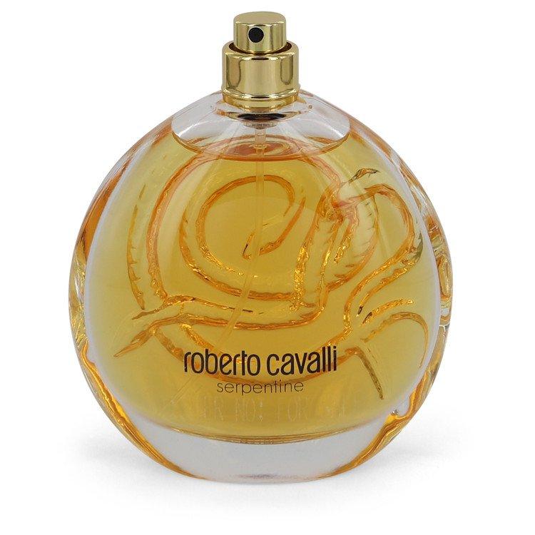 Serpentine Perfume 100 ml Eau De Parfum Spray (Tester) for Women
