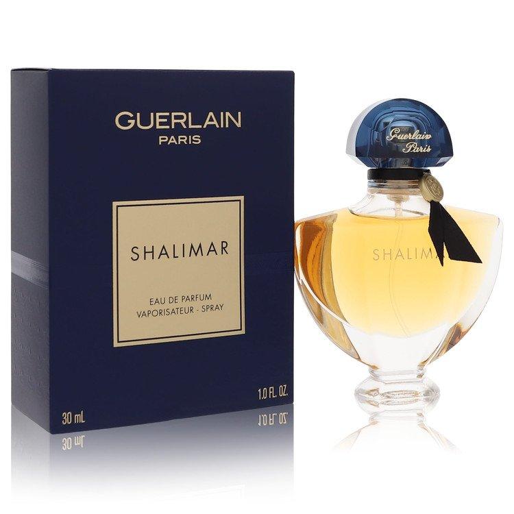 SHALIMAR by Guerlain –  Eau De Parfum Spray 1 oz 30 ml for Women