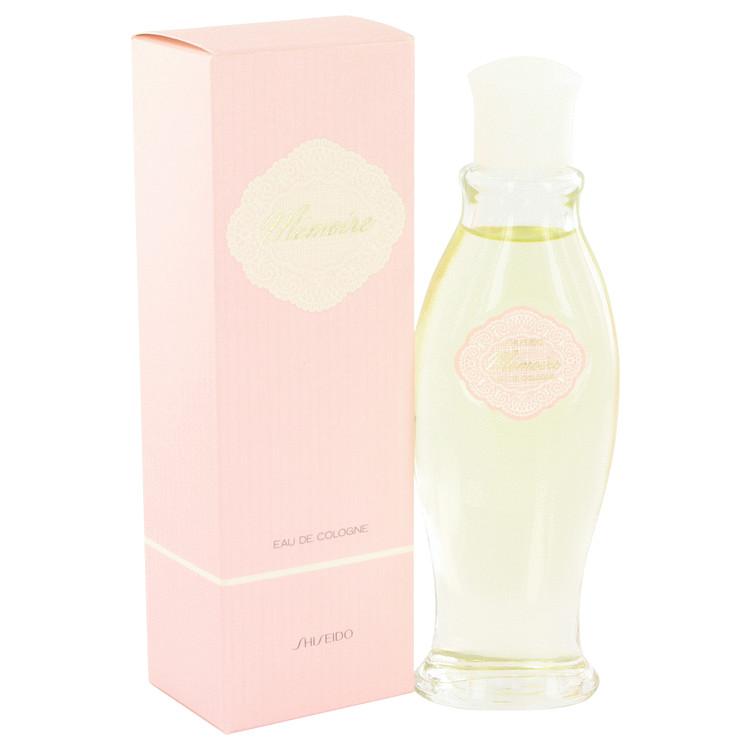 Shiseido Memoire Perfume by Shiseido 80 ml Eau De Cologne for Women