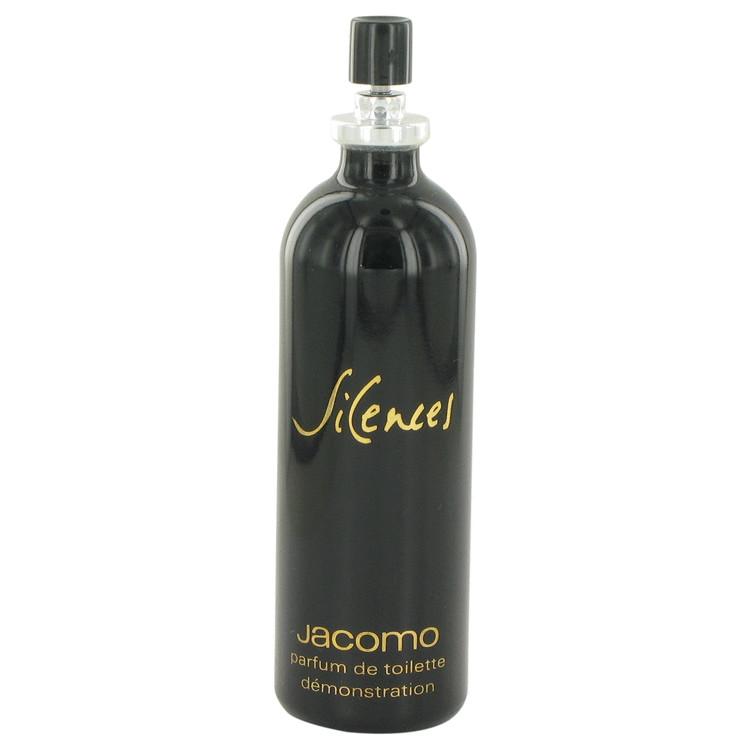 Silences Perfume 90 ml Parfum De Toilette Spray (Tester) for Women