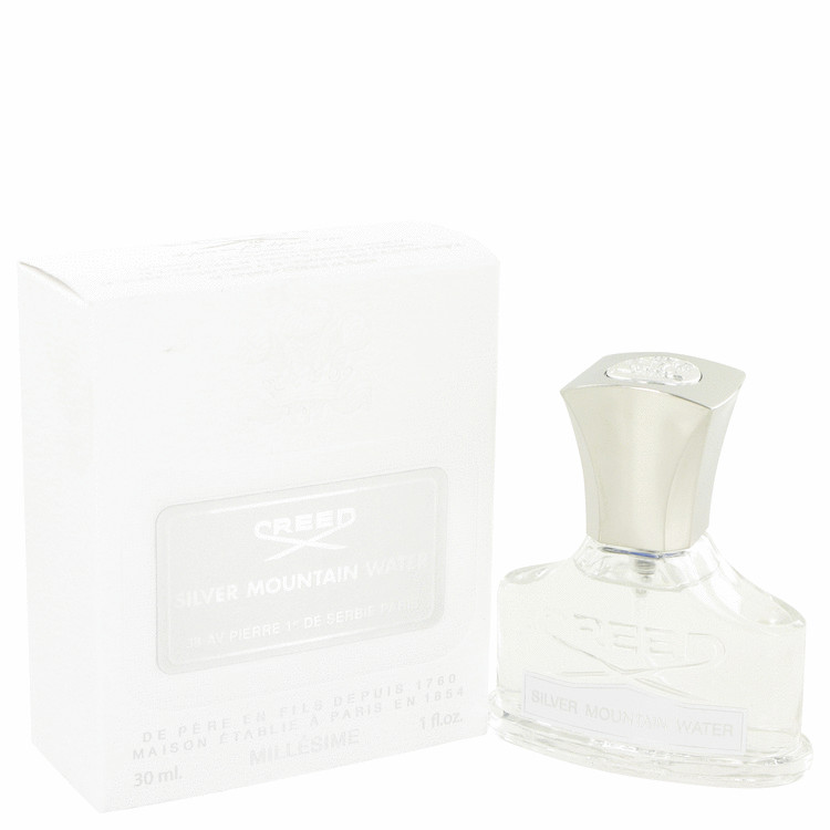 Silver Mountain Water Cologne by Creed 30 ml Millesime Spray for Men
