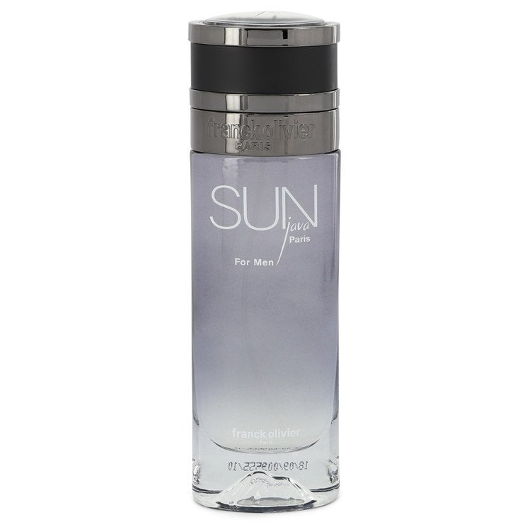 Sun Java by Franck Olivier Men's Eau De Toilette Spray (unboxed) 2.5 oz