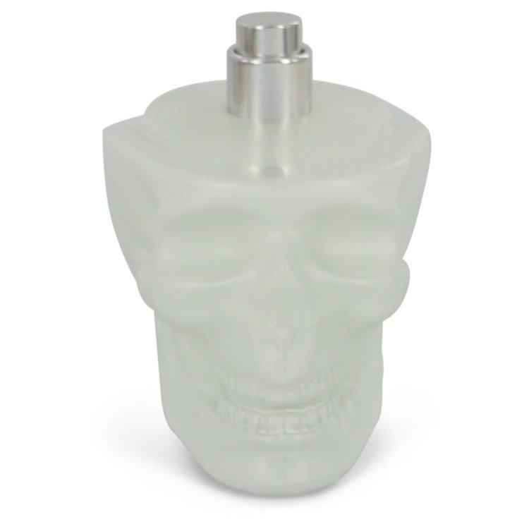 Skulls & Roses Perfume 100 ml Eau De Parfum Spray (Tester) for Women