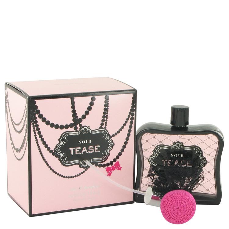 Sexy Little Things Noir Tease Perfume 3.4 oz EDP Spay for Women