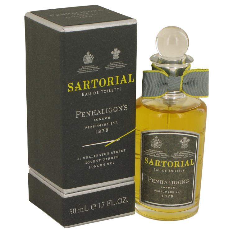 Sartorial by Penhaligon's for Men Eau De Toilette Spray (Unisex) 1.7 oz