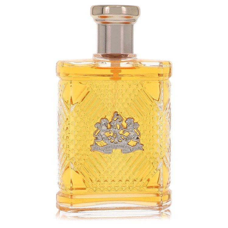 SAFARI by Ralph Lauren for Men Eau De Toilette Spray (Tester) 4.2 oz