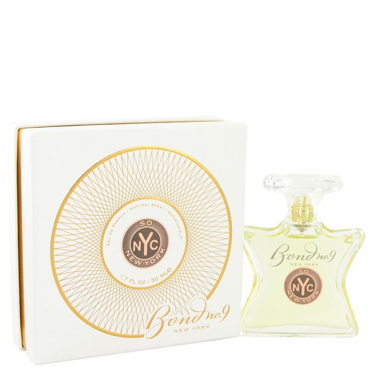 So New York by Bond No. 9 for Women Eau De Parfum Spray 1.7 oz