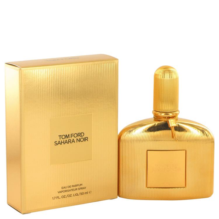 Sahara Noir Perfume by Tom Ford 50 ml Eau De Parfum Spray for Women