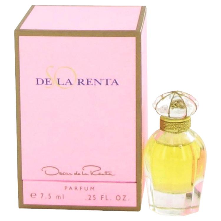 So De La Renta Pure Perfume 7 ml Pure Perfume for Women