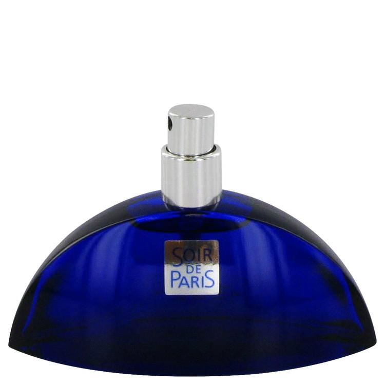 Soir De Paris Perfume 50 ml Eau De Parfum (Tester) for Women