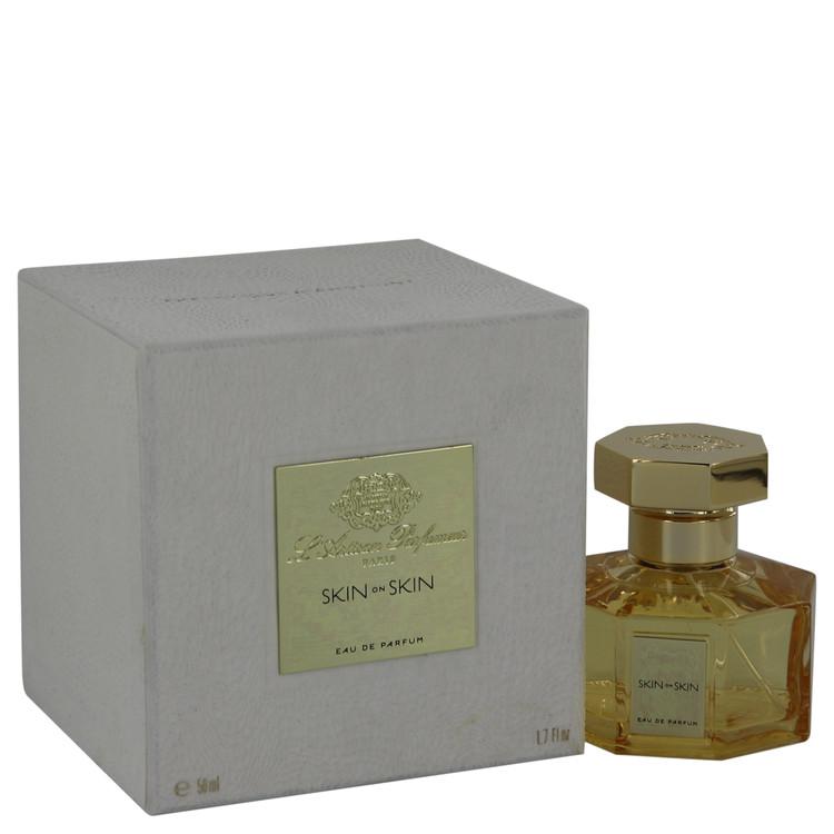 Skin on Skin by L\'artisan Parfumeur for Women Eau De Parfum Spray 1.7 oz