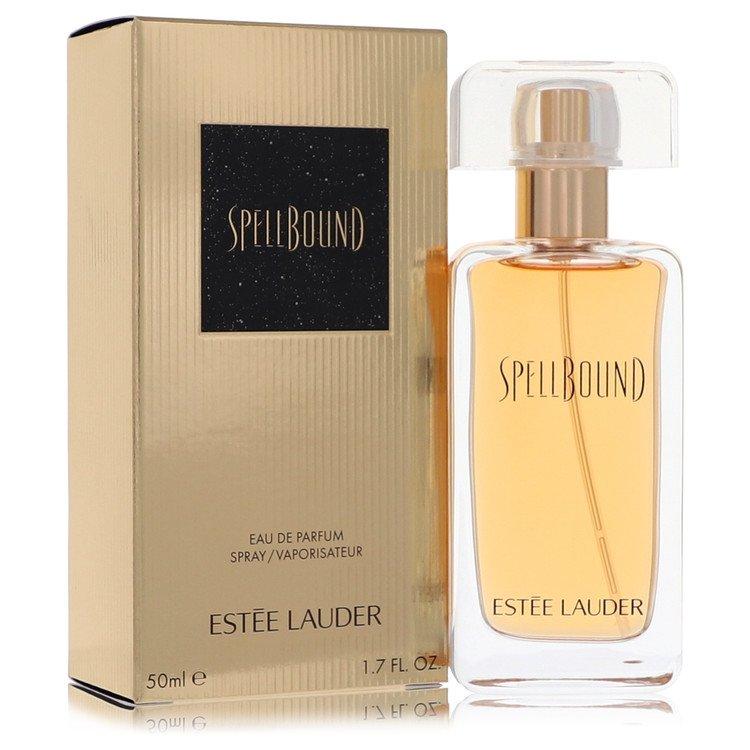 Spellbound Perfume by Estee Lauder 50 ml Eau De Parfum Spray for Women
