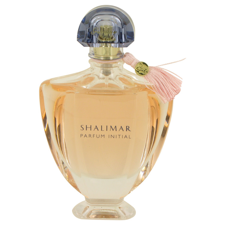 Shalimar Parfum Initial L'eau Perfume 3.3 oz EDT Spray (unboxed) for Women