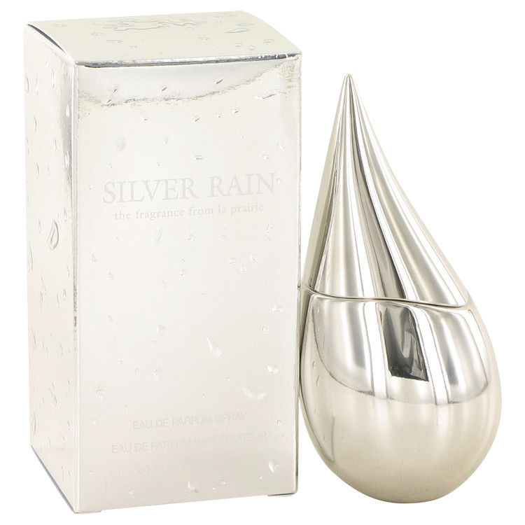 Silver Rain Perfume by La Prairie 30 ml Eau De Parfum Spray for Women