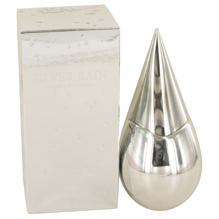 Silver Rain Perfume by La Prairie 50 ml Eau De Parfum Spray for Women