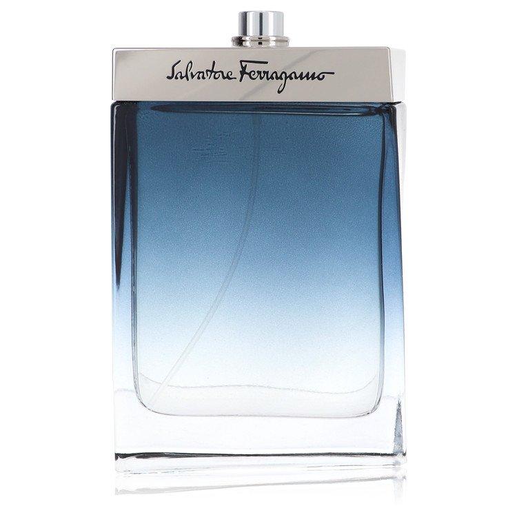 Subtil Cologne by Salvatore Ferragamo 100 ml EDT Spray(Tester) for Men