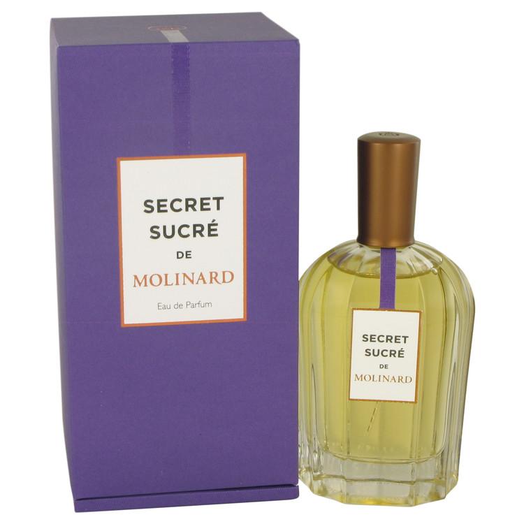 Secret Sucre Perfume 90 ml Eau De Parfum Spray (Unisex) for Women
