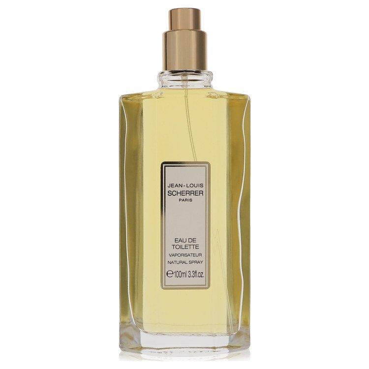 Scherrer Perfume 100 ml EDT Spray(Tester) for Women