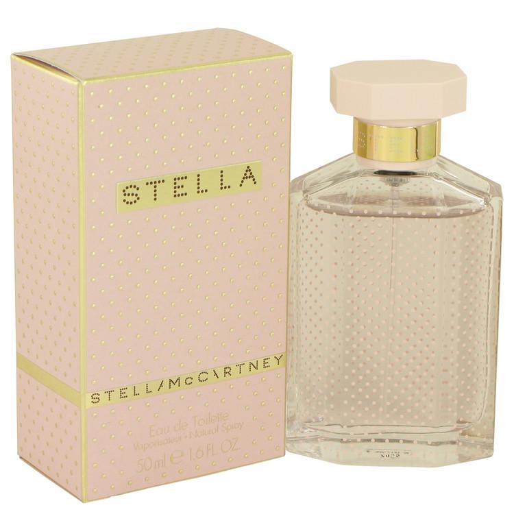 Stella Perfume by Stella Mccartney 50 ml EDT Spay for Women
