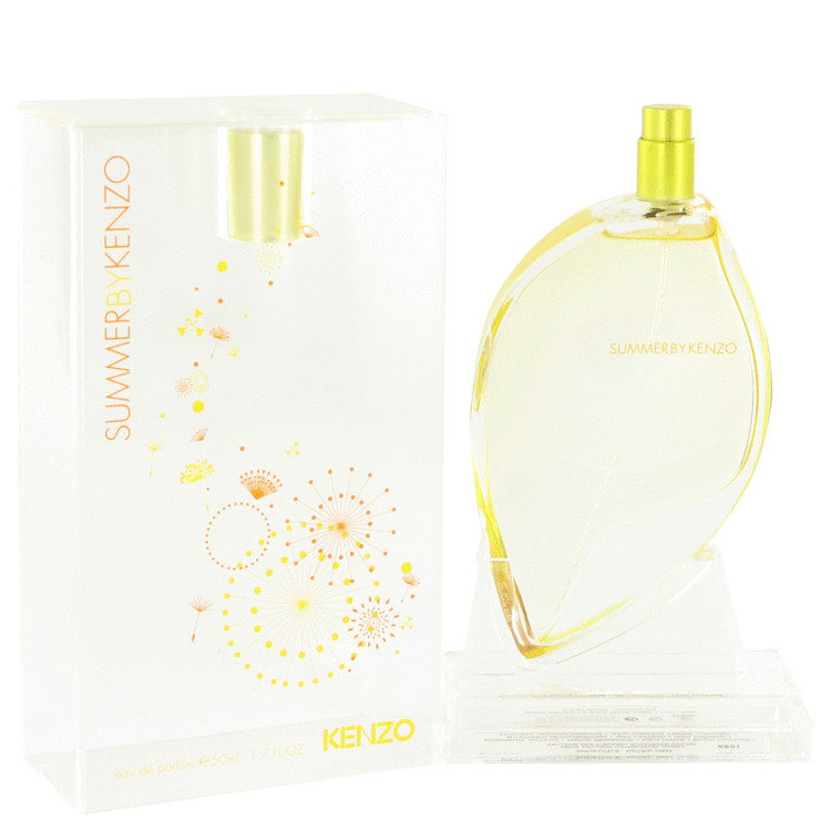 Kenzo Summer Perfume by Kenzo 1.7 oz EDP Spray for Women