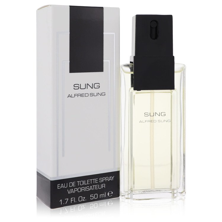 Alfred Sung Perfume by Alfred Sung 1.7 oz EDT Spay for Women