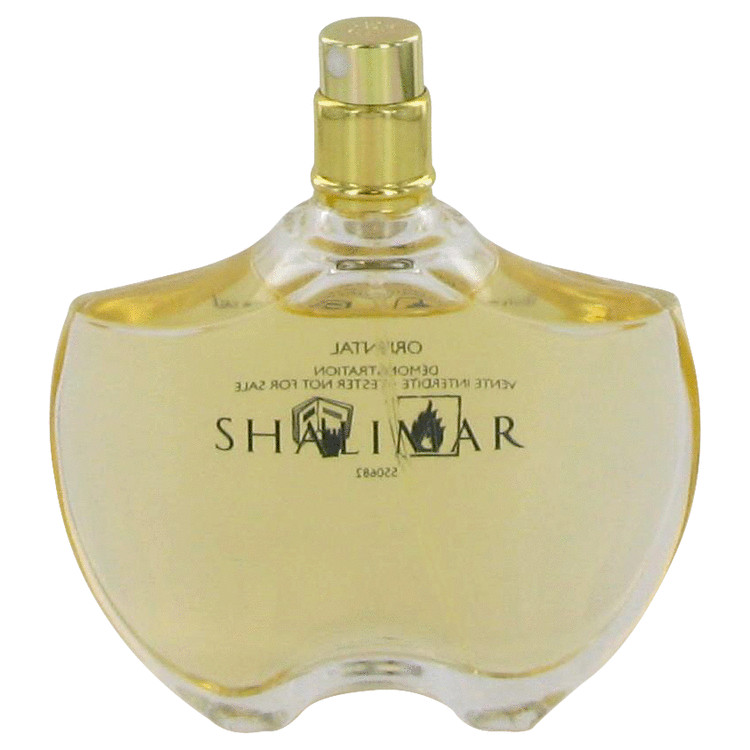 Shalimar Perfume 30 ml Eau De Parfum Spray (Tester) for Women