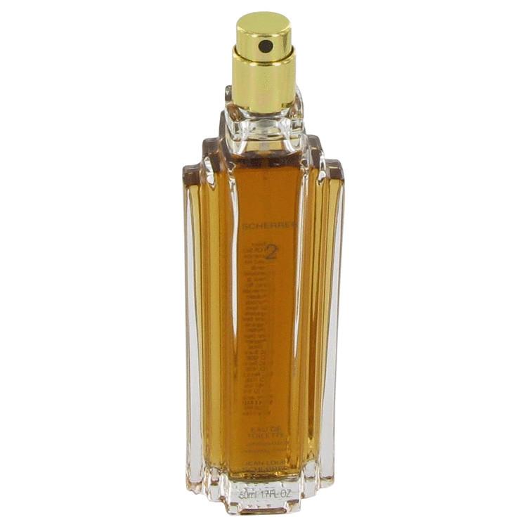 Scherrer Ii Perfume 50 ml EDT Spray(Tester) for Women