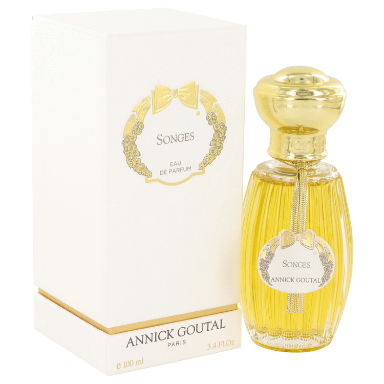 Songes Perfume by Annick Goutal 3.4 oz EDP Spray for Women