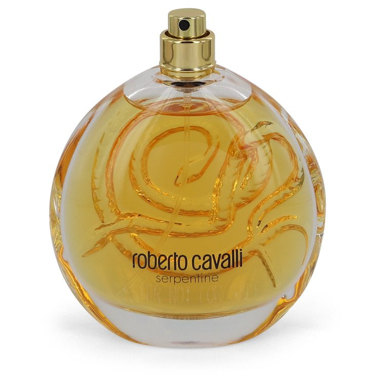 Serpentine Perfume 100 ml Eau De Parfum Spray (unboxed) for Women