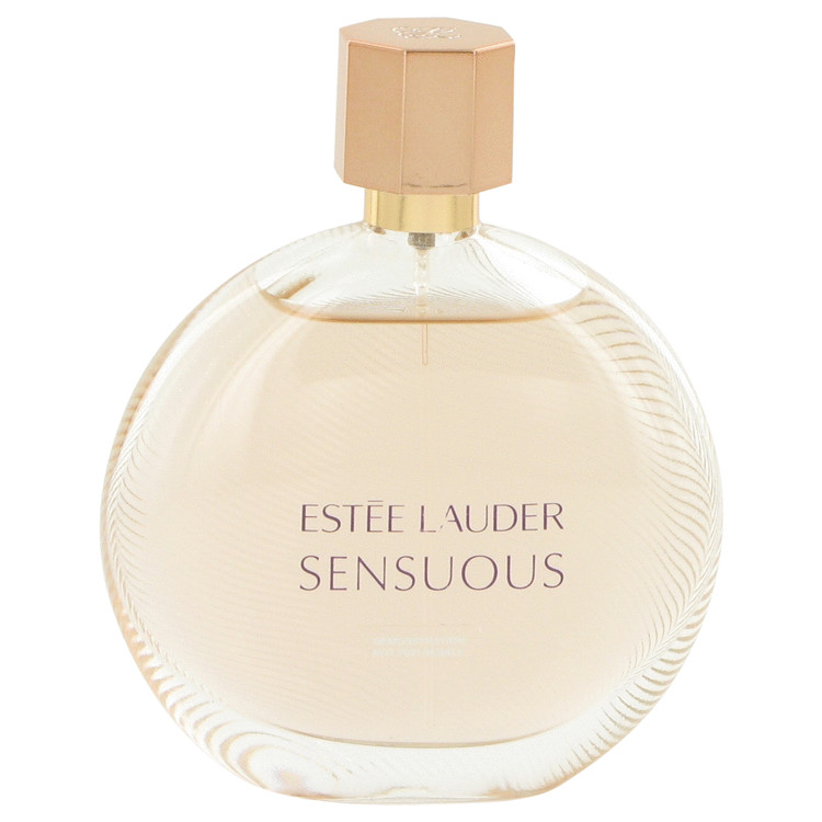 Sensuous Perfume 100 ml Eau De Parfum Spray (Tester) for Women