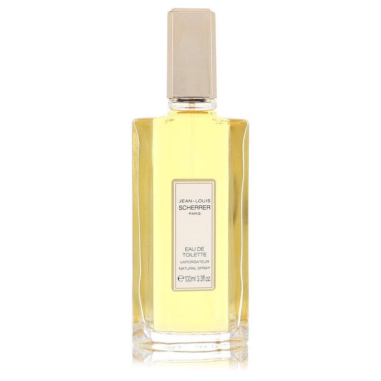 Scherrer Perfume 100 ml Eau De Toilette Spray (unboxed) for Women
