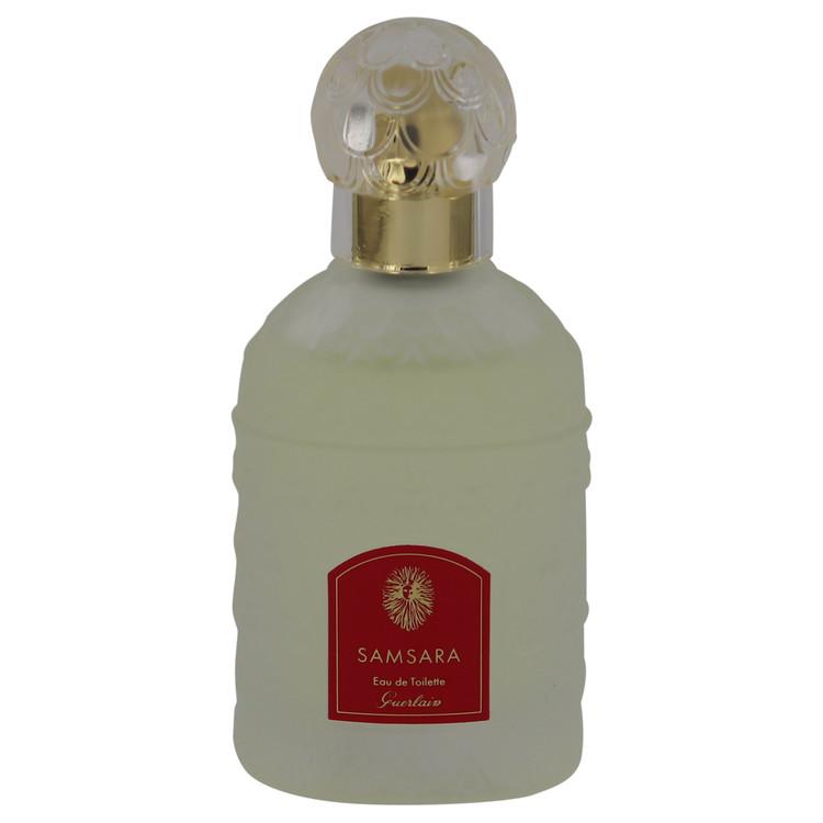 Samsara Perfume 50 ml Eau De Toilette Spray (unboxed) for Women