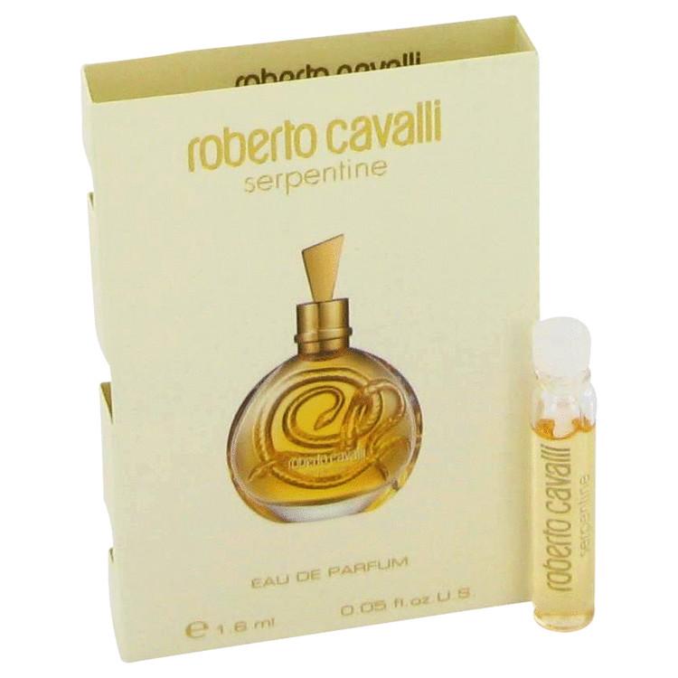 Serpentine by Roberto Cavalli for Women Vial (sample) .07 oz