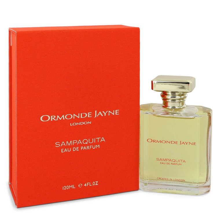 Sampaquita by Ormonde Jayne