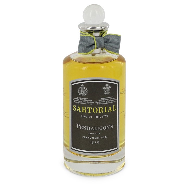 Sartorial by Penhaligon's Men's Eau De Toilette Spray (Unisex Unboxed) 3.4 oz