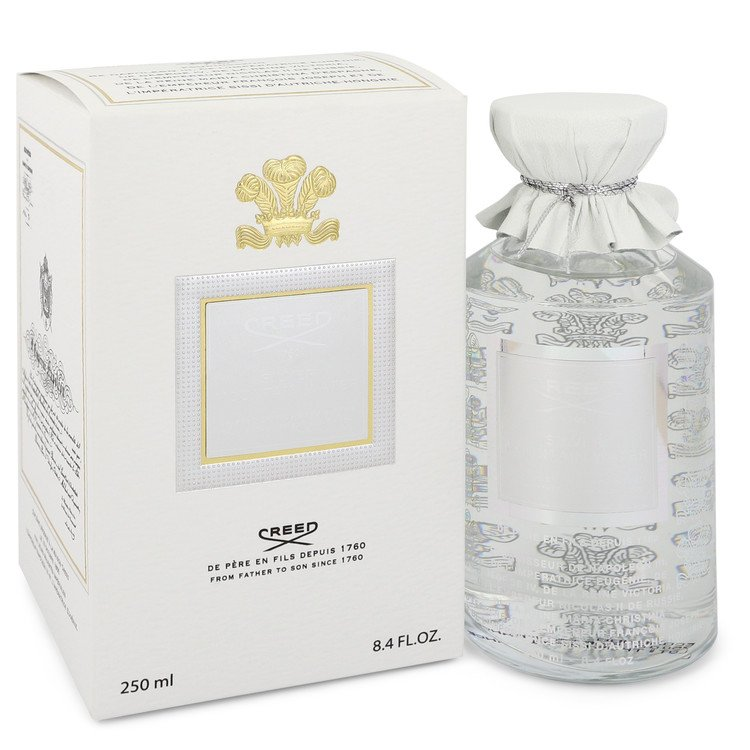 Silver Mountain Water Cologne by Creed 8.4 oz EDP Spay for Men Spray