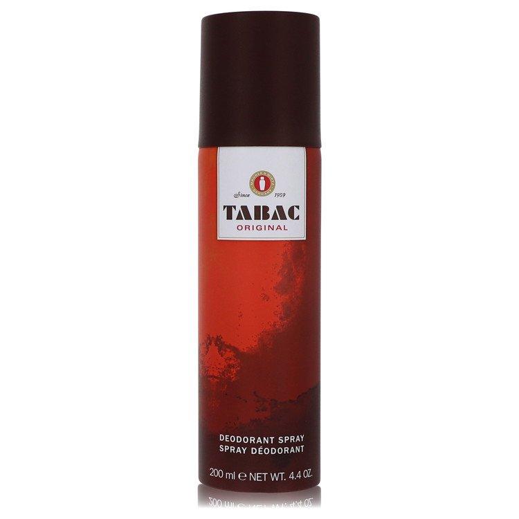 TABAC by Maurer & Wirtz Anti-Perspirant Spray 4.1 oz for Men