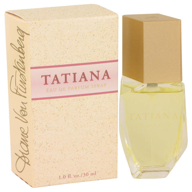 Tatiana Perfume by Diane Von Furstenberg 30 ml EDP Spay for Women