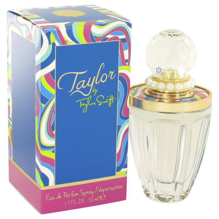 Taylor Perfume by Taylor Swift 50 ml Eau De Parfum Spray for Women