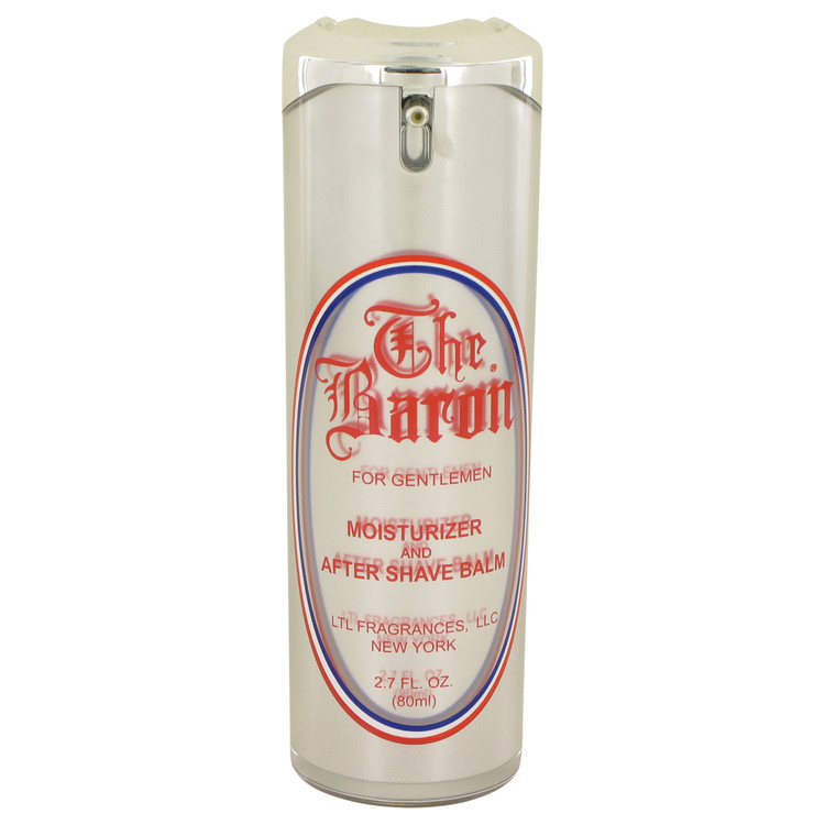 The Baron After Shave Balm 2.7 oz After Shave Balm (unboxed) for Men