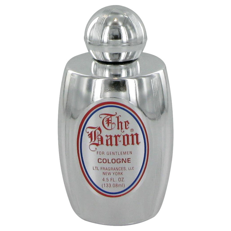 The Baron Cologne by Ltl 133 ml Cologne Spray (unboxed) for Men