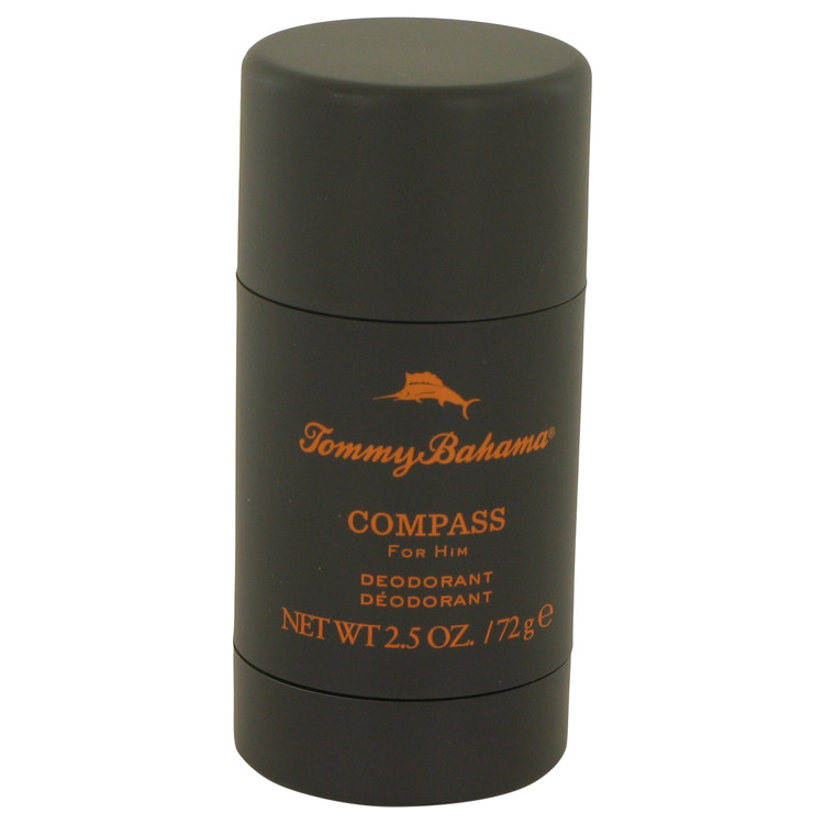 Tommy Bahama Compass by Tommy Bahama for Men Deodorant Stick 2.5 oz