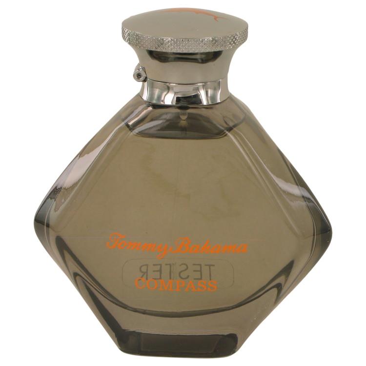 Tommy Bahama Compass Cologne 100 ml Eau De Cologne Spray (Tester) for Men