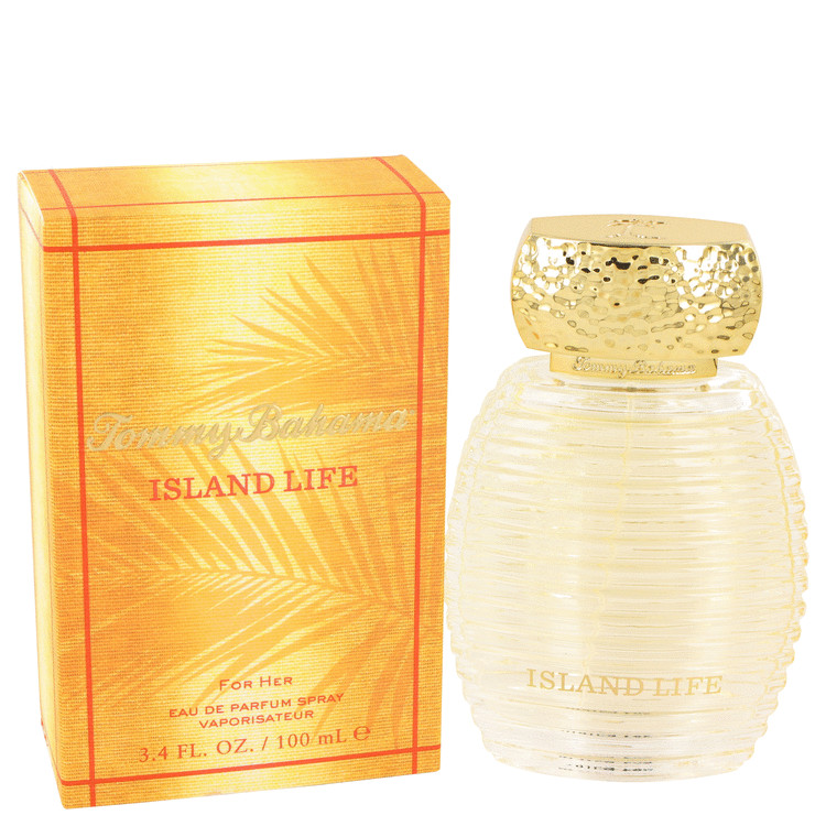 Tommy Bahama Island Life Perfume 100 ml EDP Spay for Women