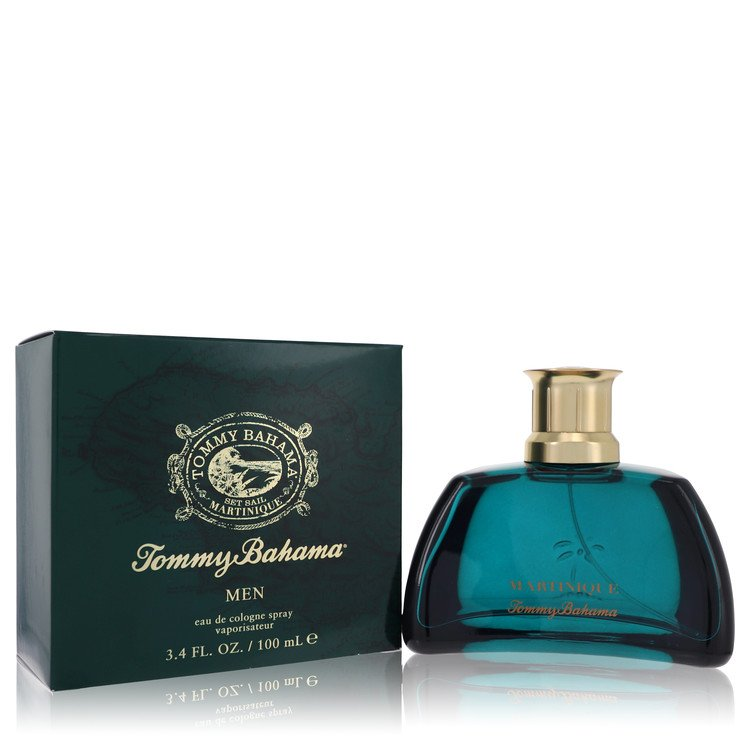 Tommy Bahama Set Sail Martinique Cologne 100 ml Cologne Spray for Men