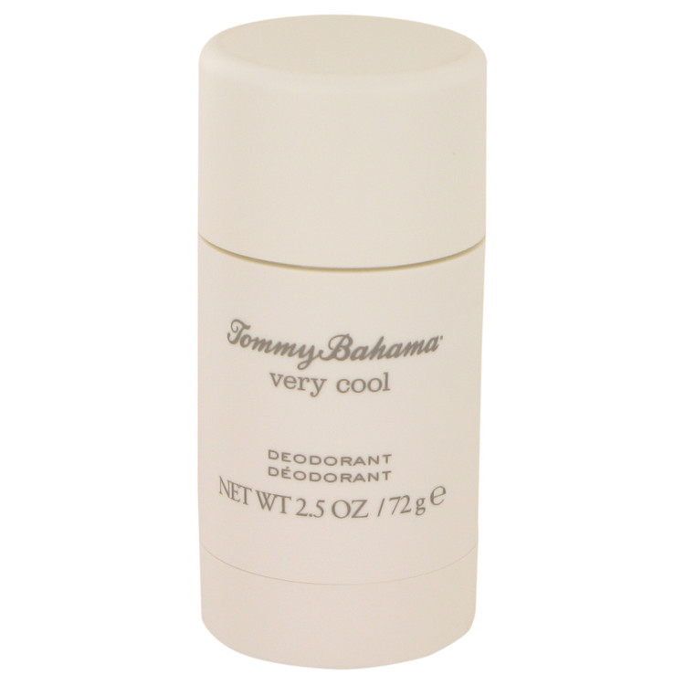 Tommy Bahama Very Cool by Tommy Bahama for Men Deodorant Stick 2.6 oz