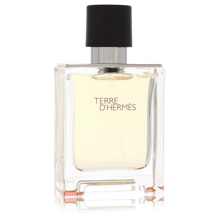 Terre D'hermes Cologne 50 ml Eau De Toilette Spray (unboxed) for Men